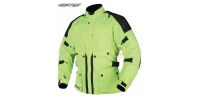 Campera AGV Impermeable