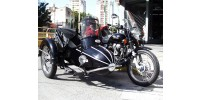 BULLET CLASSIC 500 ELECTRA EFIC/SIDECAR